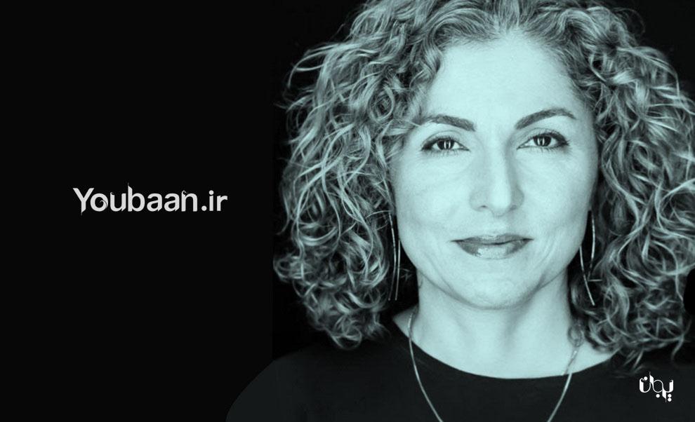 بیوگرافی انوشه انصاری, یوبان